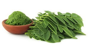 green superfoods moringa