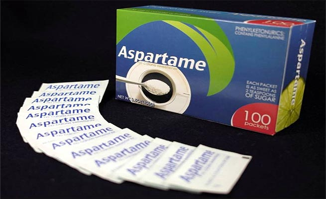 aspartame is deadly