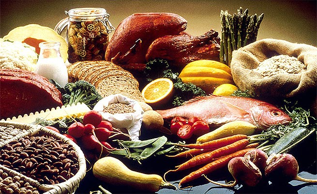 How food impacts cancer