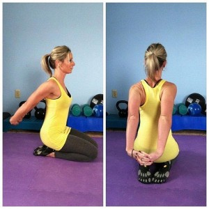 Neck and Shoulder Pain: Ease It Out With Rhomboid Muscle ...