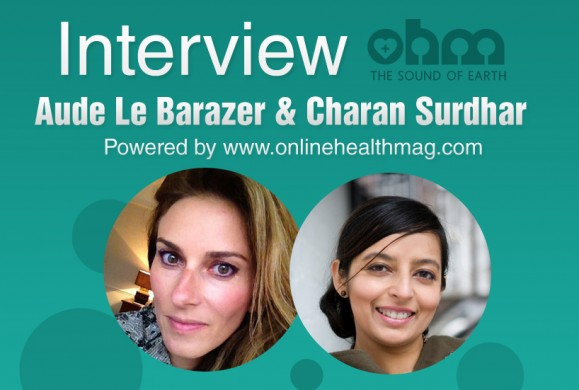 Interview: Release Trapped Emotions For a More Abundant Fulfilling Life