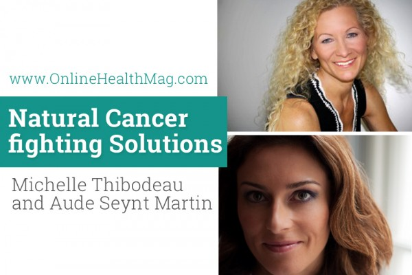 Natural Cancer fighting Solutions